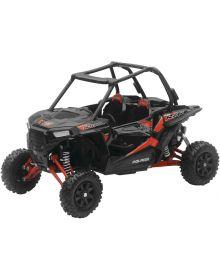 New Ray RZR XP1000  1:18 Scale Titanium Toy Replica