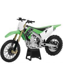 New Ray Toys Kawasaki KXF 2019 Replica Bike 1:12