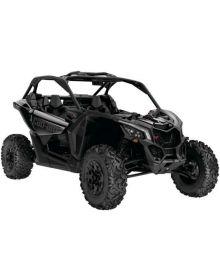 New Ray Toys Can-Am Maverick X3 Replica UTV 1:18 Black