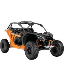 New Ray Toys Can-Am Maverick X Turbo Replica UTV 1:18 Orange