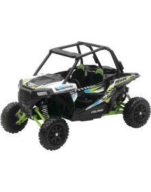 New Ray Toys Polaris XP1000 Replica UTV 1:18 White