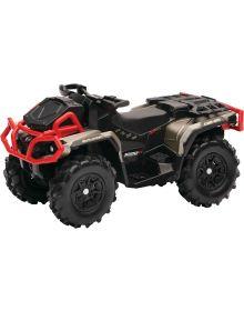 New Ray Toys Can-Am Outlander MR1000 Replica ATV 1:20