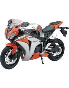 New Ray Toys Hon CBR1000RR Replica Bike Red 1:6 Scale