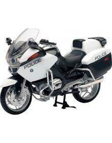 New Ray Toys BMW R1200 Police 1:12 Scale