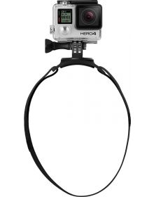 GoPro The Strap Mount (Hand + Wrist + Arm + Leg Mount)