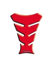 Keiti Tank Pad Mini Protector Red
