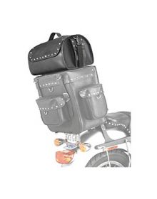 River Road Travel Bag Luggage Studded - Attaches To Top Of Trunk