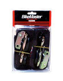 BikeMaster Tiedown Black