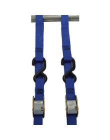 Ancra Quick Strap Tiedown 4500Lb Blue
