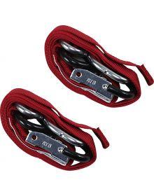Ancra Lite Tie-Downs Red