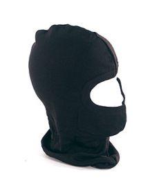 Balaclava Mask Black - 7600-1398