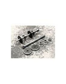 C&A Pro Ski Mount Kit Polaris - All W/Trailing Arm 80-03