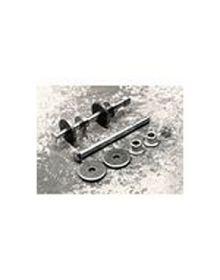 C&A Pro Ski Mount Kit Yamaha - W/Trailing Arm 97-03
