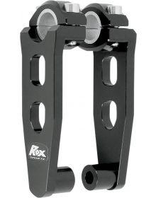 Powermadd Rox Pivoting Handlebar Riser 5In 1-1/8