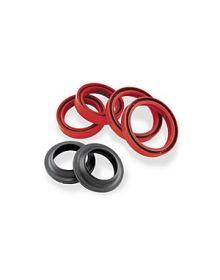 All Balls MSR Fork Seals 41-3919 - KTM Click For Application