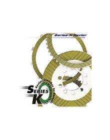 Barnett Clutch Fibers K-402 (6)