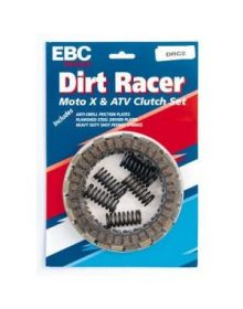 EBC Clutch Kit DRC-123
