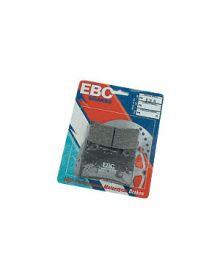 EBC Brake Shoe 501 - Pw50 90-07