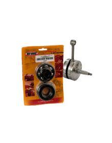 Hot Rods Main Bearing/Seal K227 KX250 02-07