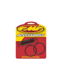 FMF Exhaust O-Ring/Spring Kit - YZ125 99-14 / KX125 03-05