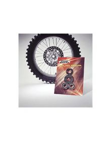 Pivot Works Front Wheel Bearing Kit S04-021 - RM125/250 96-00