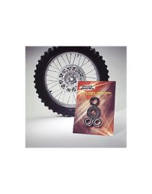 Pivot Works Rear Wheel Bearing Kit S17-400 - Drz400 00-08