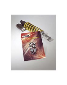 Pivot Works Shock Bearing Kit Y08-421 - YZ125/250 1-9/YZF250 1-6/450 3-9