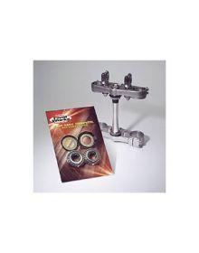 Pivot Works Steering Stem Bearing Kit S08-400 - RMZ4 5-09/RMZ2 7-08