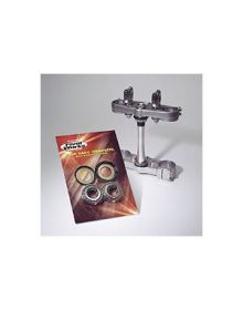 Pivot Works Steering Stem Bearing Kit Y05-421 - YZ125/250/250F/450F 0-09