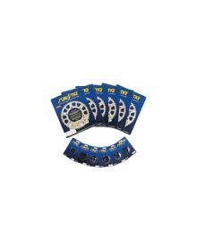Sunstar Rear Sprocket 5-357751 - S-40261-Wks Works Aluminum