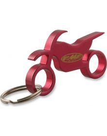FMF Motorcycle Keychain