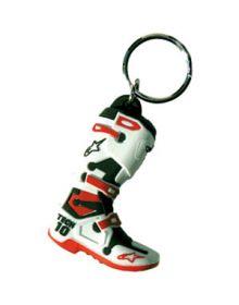 Alpinestars Tech-10 Boot Keychain