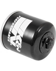 K&N Oil Filter KN-153