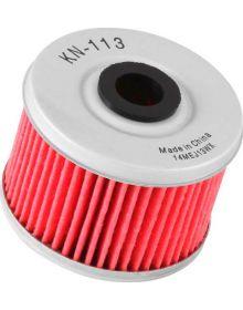 K&N Oil Filter KN-113