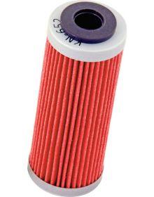 K&N Oil Filter KN-652 KTM 450SX-F 08-09