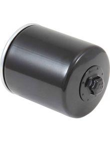 K&N Oil Filter KN-170 Black - HD FXR/Softail/Sportster