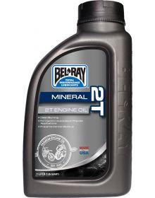 Bel-Ray 2T 2-Stroke Mineral/Petroleum Oil 1 Liter