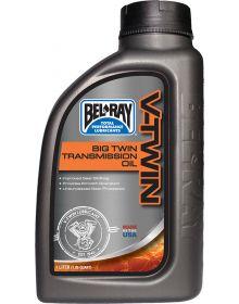 Bel-Ray V-Twin Transmission Oil 1 Liter