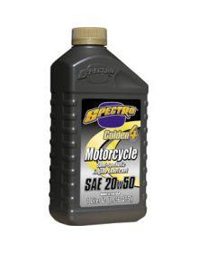 Spectro Golden 4 Oil 20W50 Semi-Synthetic Blend