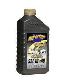 Spectro Golden 4 Oil 10W40 Semi-Synthetic Blend