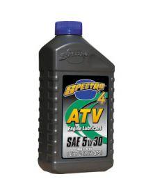 Spectro 4 ATV/UTV Oil 5W30