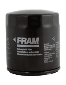 Fram Oil Filter CH6010