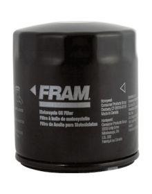 Fram Oil Filter Ph6022 - Same As Perf-Form #800005