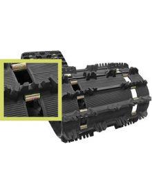 Camoplast Snowmobile Track Ripsaw 15X144 Inch 1.25 Lug