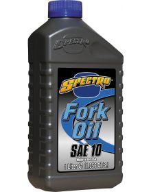 Spectro Fork Oil SAE 10WT 1 Liter