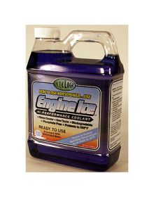 Engine Ice Coolant Engine Ice 1/2 Gallon