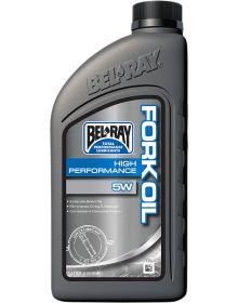 Bel-Ray Fork Oil 5 Weight 1 Liter