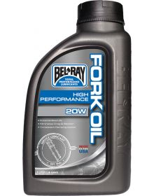 Bel-Ray Fork Oil 20 Weight 1 Liter