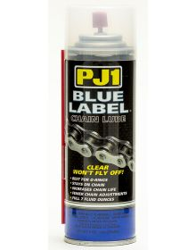 PJ1 Blue Label Chain Lube 5oz Aerosol