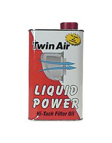 Twin Air Filter Oil 1 Liter